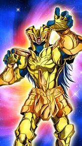 聖闘士星矢  双子座 置鮎龍太郎の画像(プリ画像)