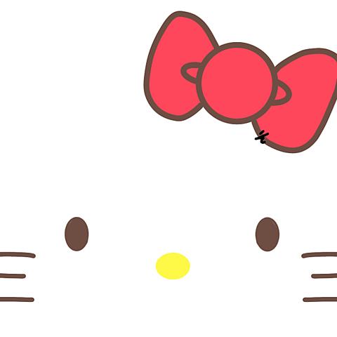 キティの画像(プリ画像)