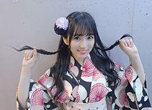 HKT48 AKB48 矢吹奈子 なこ