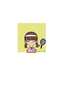 女子テニス部の画像(テニス部に関連した画像)