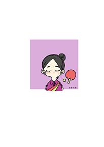 女子卓球部 プリ画像