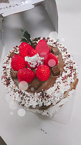 デコレーションケーキ🎂の画像(デコレーションケーキに関連した画像)