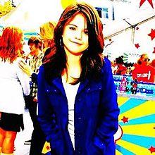 Selena Gomez セレーナゴメスの画像(プリ画像)