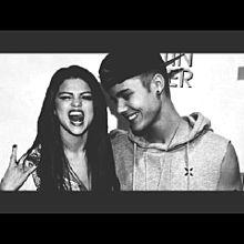 Justin Bieber Selena Gomezの画像(プリ画像)