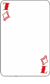 トランプメッセージの画像(プリ画像)