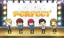 perfect!!の画像(プリ画像)