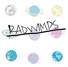 no titleの画像(radwimps ロゴに関連した画像)