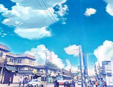 綺麗な空❤の画像(綺麗な空に関連した画像)