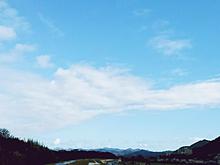 初冬の青空。の画像(自然に関連した画像)