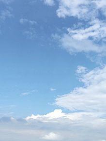 空の画像(実写に関連した画像)