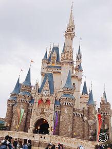 東京ディズニーランド シンデレラ城の画像116点完全無料画像検索のプリ