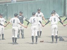 2019年 東筑紫学園戦の画像(高校野球に関連した画像)
