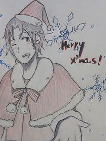 メリークリスマス! プリ画像