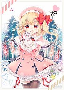 冬のフランちゃん( ^ω^ )の画像(ランちゃんに関連した画像)