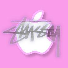 アップル     保存、リクエスト◎ですの画像(ストゥーシーに関連した画像)