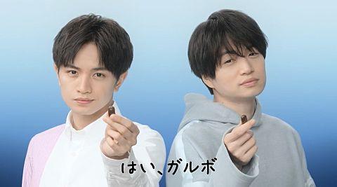 中島健人&菊池風磨の画像(プリ画像)