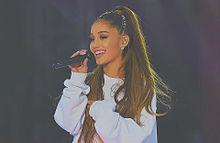 Ariana Grande💗🦄の画像(ariana grandeに関連した画像)