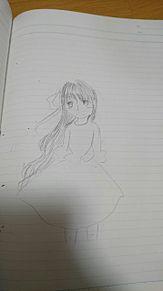 シャーペン1本イラスト!