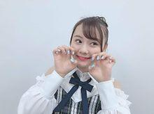 SKE48 松本慈子 プリ画像
