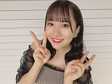 SKE48 相川暖花 プリ画像