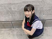 SKE48 井上瑠夏の画像(SKE48に関連した画像)