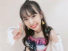 SKE48 熊崎晴香 プリ画像