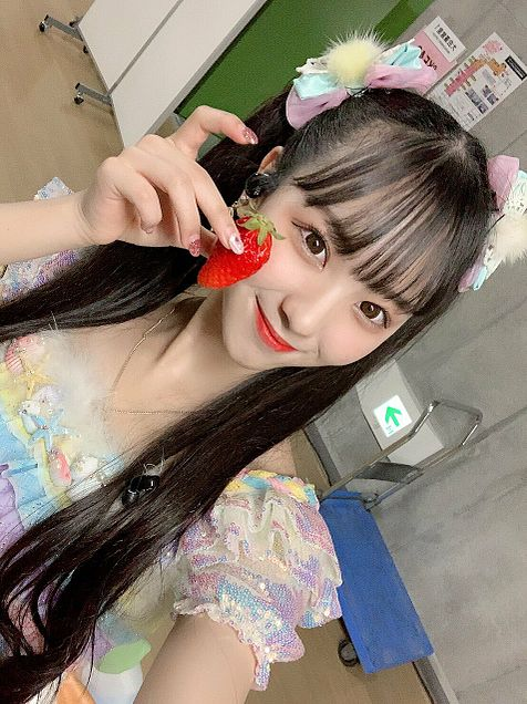 SKE48 末永桜花の画像(プリ画像)
