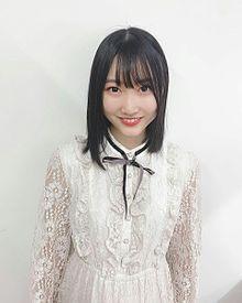 SKE48 白井琴望 プリ画像