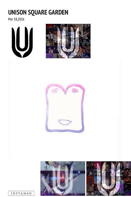 UNION SQUARE GARDEN の画像 プリ画像