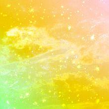 宇宙柄 キラキラ 空画像 プリ画像