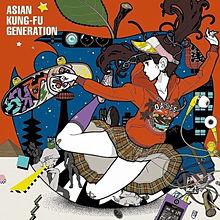 ASIAN KUNG-FU GENERATIONの画像(ASIAN KUNG-FU GENERATIONに関連した画像)