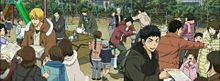 黒子のバスケ エンディング画像の画像(黒子のバスケに関連した画像)