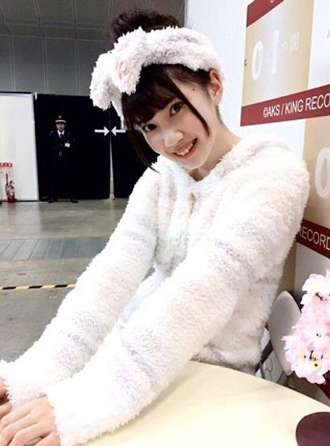 北川綾巴 SKE48の画像(プリ画像)