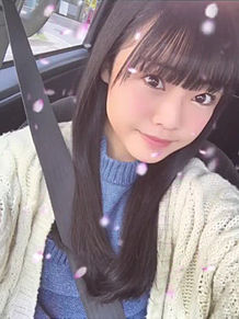 本村碧唯   HKT48