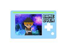 GAME OVERの画像(プリ画像)