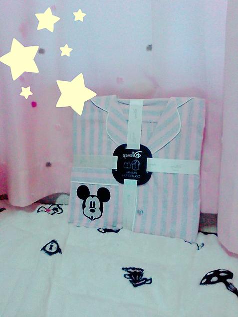 新しい部屋着の画像(プリ画像)