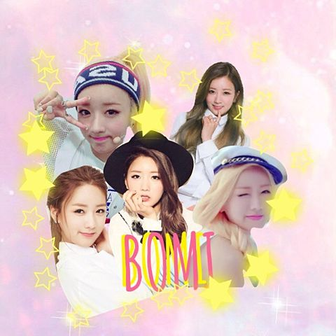 Bomiの画像(プリ画像)