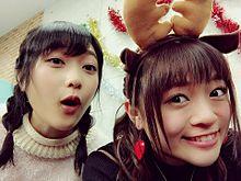 i☆Risニコ生クリスマススペシャルの画像(若井友希に関連した画像)