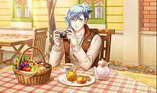 美風藍の画像(うたプリに関連した画像)