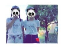 双子コーデの画像(プリ画像)