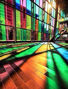 ステンドガラスの画像(ステンドガラスに関連した画像)