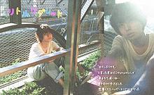 歌詞画«リトルリグレット»の画像(八乙女光/薮宏太/高木雄也に関連した画像)