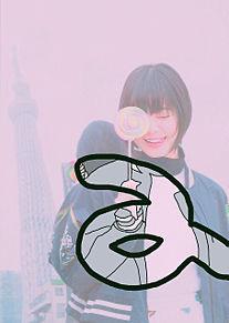 てち(平手友梨奈)の画像(欅坂46 イラストに関連