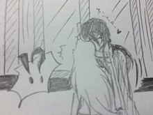 マクベス先生とカムイちゃん3の画像(スカムに関連した画像)
