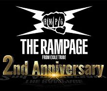 THE RAMPAGE from EXILE TRIBEの画像(EXILE TRIBEに関連した画像)