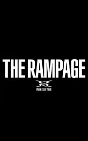 THE RAMPAGE from EXILE TRIBEの画像(THE RAMPAGE from EXILE TRIBEに関連した画像)