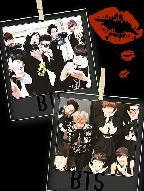 BTS の画像(プリ画像)