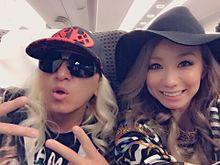 倖田來未&DJ KOOの画像(DJ KOOに関連した画像)