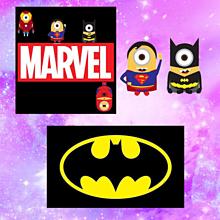 バットマンなどなどの画像(プリ画像)