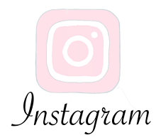 Instagram アイコンピンク色 プリ画像
